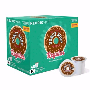 48ct K-Cup Packs $20 Shipped