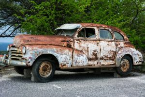 Could You Make Extra Cash From 'Flipping' Cars?