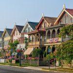 Life in Lawrenceville, NJ