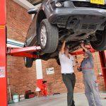 Saving Money With DIY Truck Repair