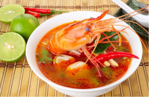 The Top 12 Dishes worth Trying Out in Thailand